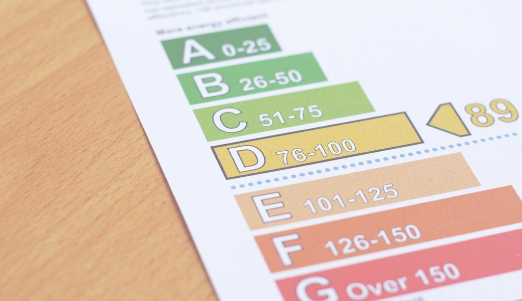 Display Energy Certificates Explained.