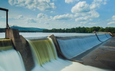 How does hydropower work?