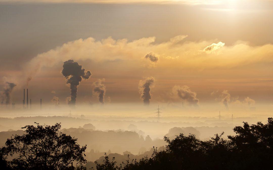 Carbon Recapture