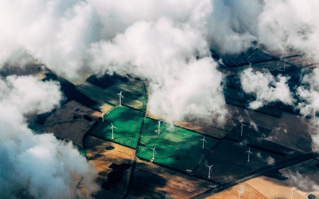 Five amazing new renewable technologies!